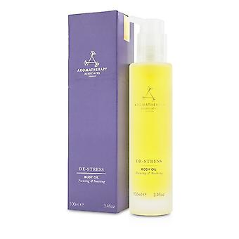 Aromatherapy Associates De-Stress - Body Oil 100ml/3.4oz