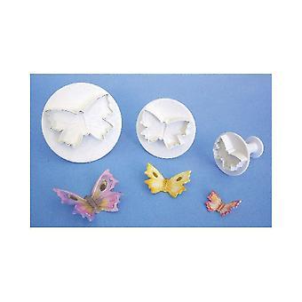 PME Medium Butterfly Plunger Cutter