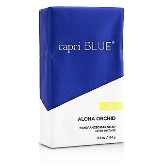 Capri Blue Signature Bar Soap - Aloha Orchid - 184g/6.5oz