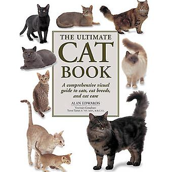 Ultimate Cat Book by Alan Edwards