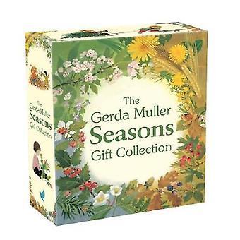 مولر جيردا مواسم جمع هدية-الربيع-الصيف-الخريف