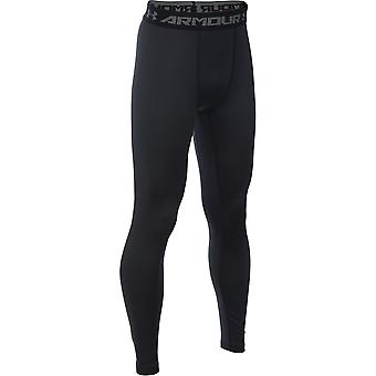 Under Armour ColdGear Armour Kinder ausgestattet Baselayer Legging tight