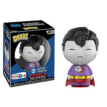 Superman Bizarro US Exclusive Dorbz