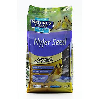 Natures Feast Nyjer Seed