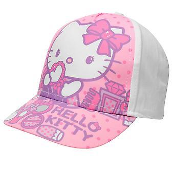 Character Kids Peak Baseball Cap Hat