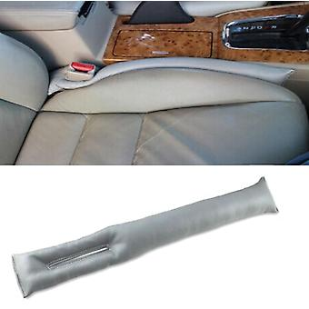 GREY 2Pcs Car Seat Gap Filler For Volvo Q30 QX30
