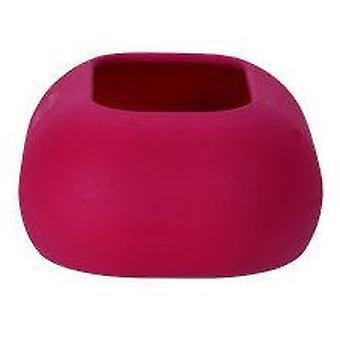 Kruuse Trough Blue Slip Incredibowl (Dogs , Bowls, Feeders & Water Dispensers)