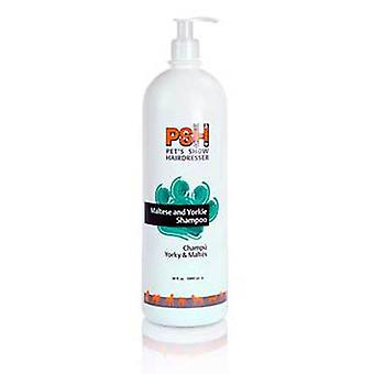 PSH Shampoo for Yorkie and Maltes 250 ML (Dogs , Grooming & Wellbeing , Shampoos)