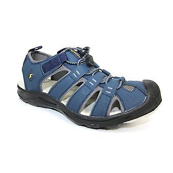 Sapato Esportivo Goodyear Mascota Slingback