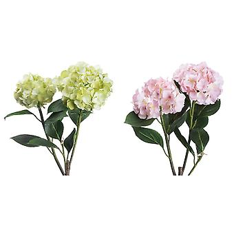 Hill Interiors Hydrangea Spray