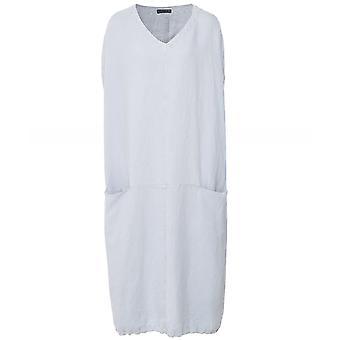 Oska Engla Linen Blend Dress