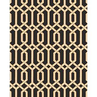 Papel de parede tecido não tecido Profhome BA220016-DI