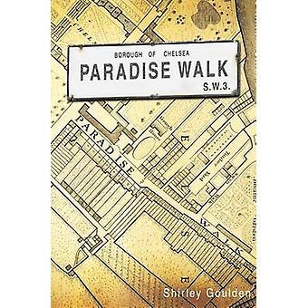 Paradise Walk Borough av Chelsea S. W. 3 av Goulden & Shirley
