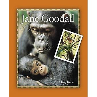 Jane Goodall by Barber & Terry