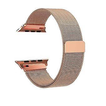 Apple Watch 1/2/3 bracciale Milano anello Milano 38 mm