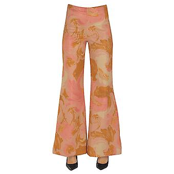 Mulberry Ezgl115019 Women's Multicolor Polyester Pants
