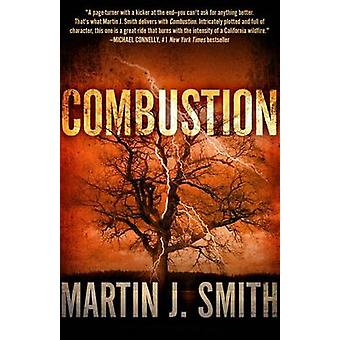 Combustion by Smith & Martin J.