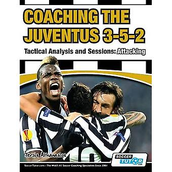 Coaching the Juventus 352  Tactical Analysis and Sessions Attacking by Terzis & Athanasios
