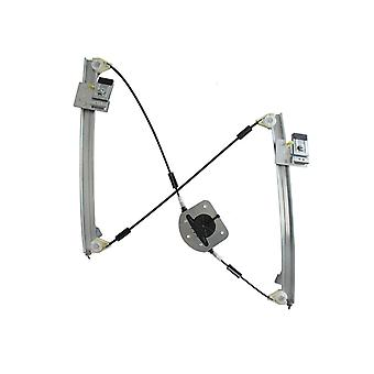 Front RH Electric Window Regulator (ingen motor) For PASSAT Estate (3B6) 2000-2005