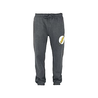 The Flash - Logo Men Jogging Pantalones - Gris
