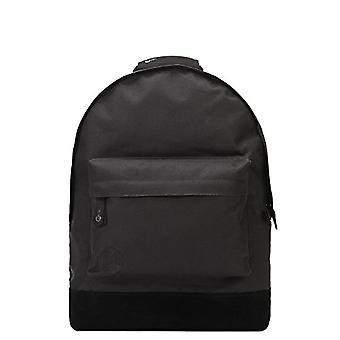 Mi-Pac Backpack Black/Black - Mi740001-A01