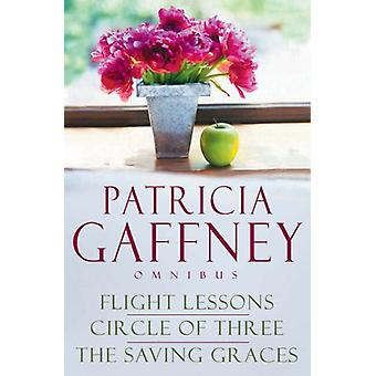 The Patricia Gaffney Collection - Saving Graces - Circle of Three - Fl