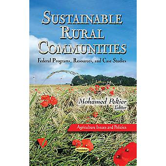 Sustainable Rural Communities - Federal Programs - Resources & Case St