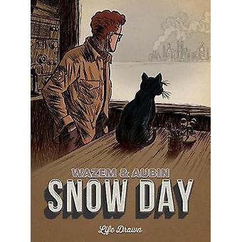 Snow Day by Pierre Wazem - 9781643375038 Book