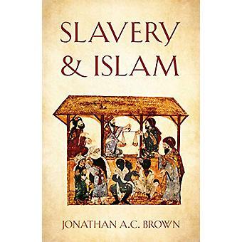Slavery and Islam de Jonathan A.C. Brown - 9781786076359 Livre