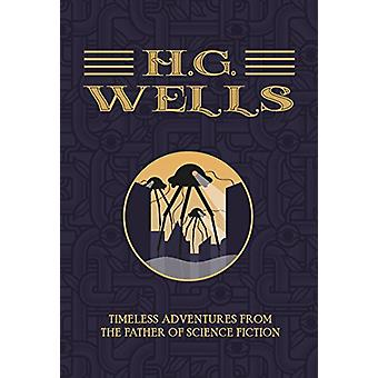 H.G. Wells - The Collection by H.G. Wells - 9781911610199 Book