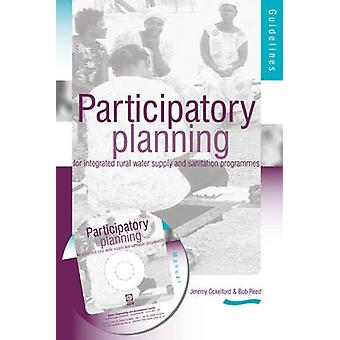Participartory Planning for Integrated Rural Water Supply and Sanitat
