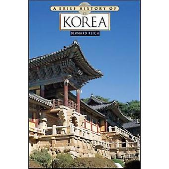 Korea av Mark Peterson - 9780816050857 Bok