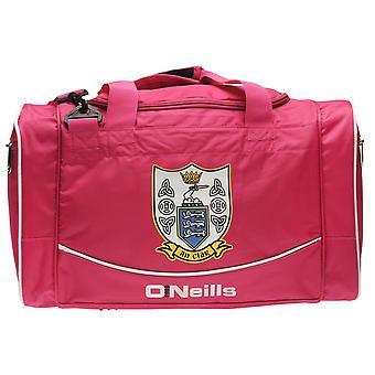 ONeills Womens Clare GAA Holdall Bag