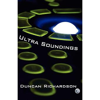 Ultra Soundings by Duncan Richardson - 9781921869341 Book