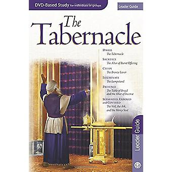 The Tabernacle Leader Guide by Shawn Barnard - 9781596366398 Book