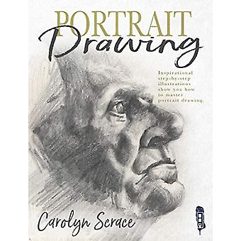 Portraits Drawing by Mark Bergin - 9781912904808 Book