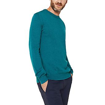 Esprit Men's Basic Pullover Regular Fit