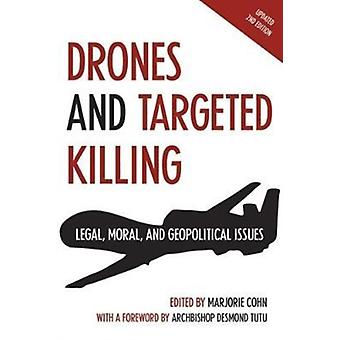 Drones and Targeted Killing by Marjorie Cohn