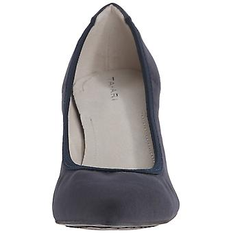 Tahari Womens Toby Pointed Toe Classic Pumps