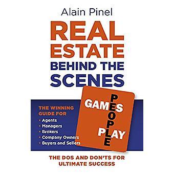 Fastigheter bakom kulisserna - Spel Människor Spelar - The Dos och Don & apos; ts
