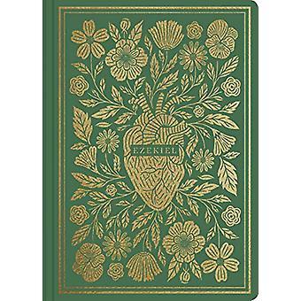 ESV Illuminated Scripture Journal - Ezekiel - 9781433569159 Book