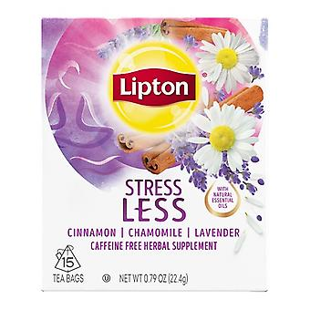 Lipton Stress Less Herbal Tea