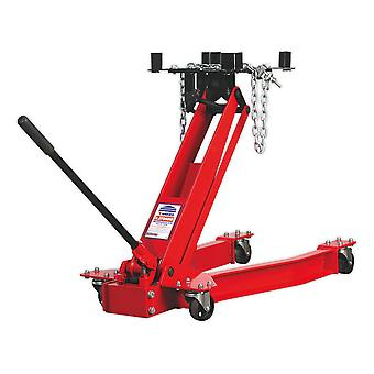 Sealey 500Cew Transmission Jack 0.5Tonne Floor