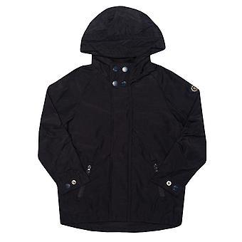Boy's Henri Lloyd Junior Forth Jacket in Black