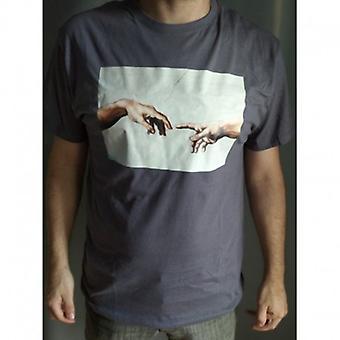 29/ alle kleuren en maten beschikbaar 100% katoenen tshirt handgemaakt wereldwijd gratis verzending