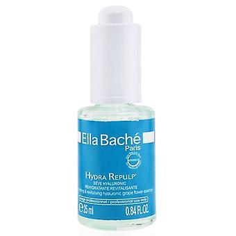 Ella Bache Hydra Repulp återfuktande & återuppliva Hyaluronic Grape blomma väsen (Salon Size) 25ml / 0,85 oz