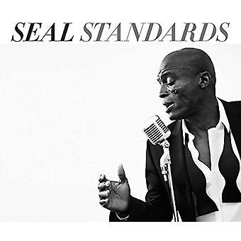 Seal - importer des normes [CD] é.-u.