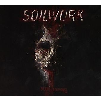 Soilwork - Death Resonance [CD] USA import
