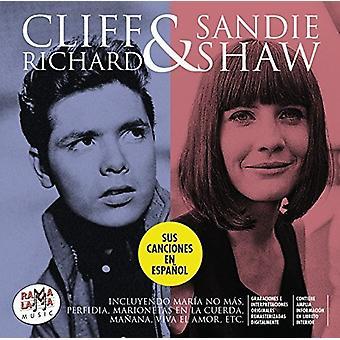 Sus Canciones En Espanol [CD] USA import