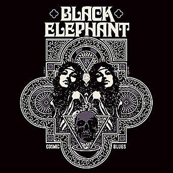 Black Elephant - Cosmic Blues [CD] USA import